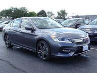 2017 Honda Accord Sedan Sport Chicago IL