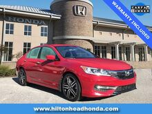 2017_Honda_Accord_Sport_ Bluffton SC