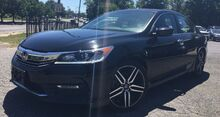 2017_Honda_Accord_Sport CVT_ Charlotte and Monroe NC