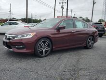 2017_Honda_Accord_Sport_ Columbus GA