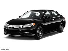 2017_Honda_Accord_Touring_ Vineland NJ