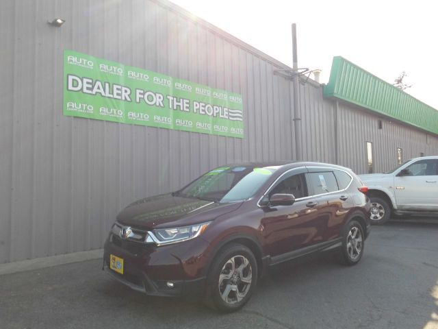 2017 Honda CR-V EX 2WD Spokane Valley WA