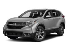 2017_Honda_CR-V_EX_ Houston TX