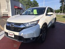 2017_Honda_CR-V_EX-L_ Marshfield MA