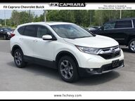 2017 Honda CR-V EX-L Watertown NY