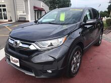 2017_Honda_CR-V_EX_ Marshfield MA