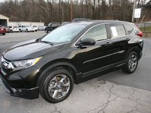 2017_Honda_CR-V_EX_ Roanoke VA