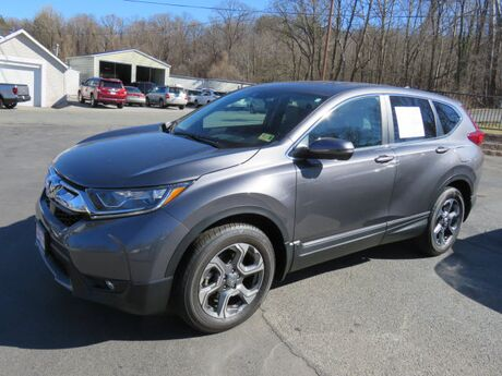 2017 Honda CR-V EX Roanoke VA