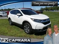 2017 Honda CR-V EX Watertown NY