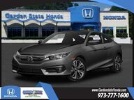 2017 Honda Civic Coupe EX-T Clifton NJ
