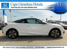 2017_Honda_Civic Coupe_EX-T_ Cape Girardeau MO