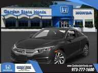 2017 Honda Civic Coupe LX-P Clifton NJ