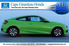 2017_Honda_Civic Coupe_LX-P_ Cape Girardeau MO