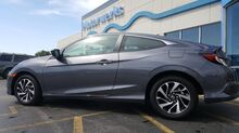 2017_Honda_Civic Coupe_LX-P_ La Crosse WI