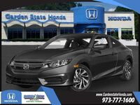 Honda Civic Coupe LX 2017