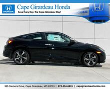 2017_Honda_Civic Coupe_Touring_ Cape Girardeau MO
