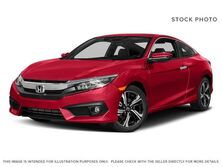 Honda Civic Coupe Touring 2017