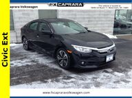 2017 Honda Civic EX-T Watertown NY