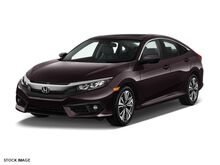 2017_Honda_Civic_EX-T_ Vineland NJ