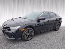 2017_Honda_Civic Hatchback_EX_ Columbus GA