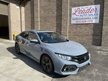 2017_Honda_Civic Hatchback_EX-L Navi_ North Versailles PA