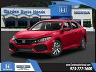 2017 Honda Civic Hatchback LX Clifton NJ