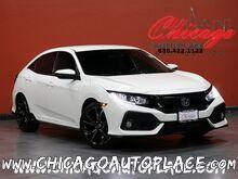 2017_Honda_Civic Hatchback_Sport_ Bensenville IL