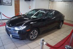 2017_Honda_Civic_LX Sedan CVT_ Charlotte NC