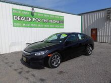 2017_Honda_Civic_LX Sedan CVT_ Spokane Valley WA