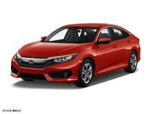 2017_Honda_Civic_LX_ Vineland NJ