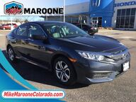 2017 Honda Civic LX Colorado Springs CO