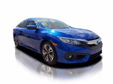 2017_Honda_Civic Sedan_EX-T_ Philadelphia PA