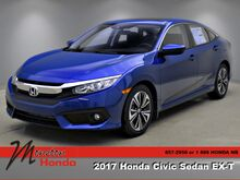2017_Honda_Civic Sedan_EX-T_ Moncton NB