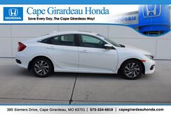 2017_Honda_Civic Sedan_EX_ Cape Girardeau MO