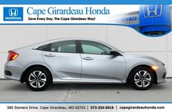 2017_Honda_Civic Sedan_LX_ Cape Girardeau MO