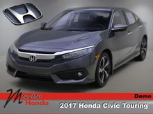 2017_Honda_Civic Sedan_Touring_ Moncton NB