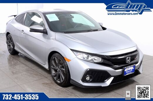 2017 Honda Civic Si Rahway NJ