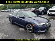 2017 Honda Civic Touring Watertown NY