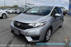 2017_Honda_Fit_LX / Automatic / Bluetooth / Back Up Camera / Cruise Control / 40 MPG / Only 16k Miles / 1-Owner_ Anchorage AK