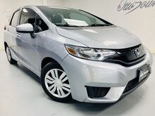 2017_Honda_Fit_LX_ Dallas TX