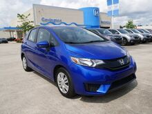 2017_Honda_Fit_LX_ Hammond LA