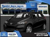 2017 Honda Fit LX Clifton NJ