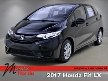 2017_Honda_Fit_LX_ Moncton NB