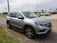 2017_Honda_Pilot_Elite_ Harlingen TX