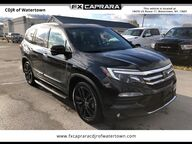 2017 Honda Pilot Touring Watertown NY