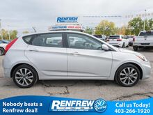 2017_Hyundai_Accent_5dr HB Auto LE, Sunroof, Heated Seats, Remote Start_ Calgary AB