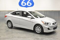 2017_Hyundai_Accent_SE '36 MPG!!!' LOADED! ONLY 33K MILES! FULL WARRANTY! 1 OWNER!!_ Norman OK
