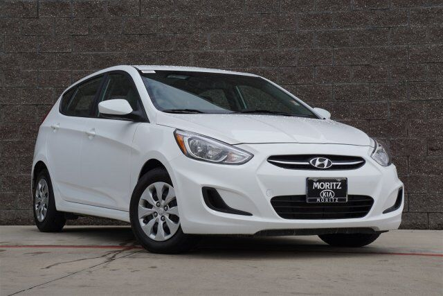 2017 Hyundai Accent SE Fort Worth TX