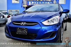 2017_Hyundai_Accent_SE Hatchback / Automatic / Cruise Control / 36 MPG / 1-Owner_ Anchorage AK