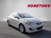 2017_Hyundai_Accent_SE_ Mount Hope WV